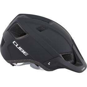 Cube CMPT Helmet black'n'white
